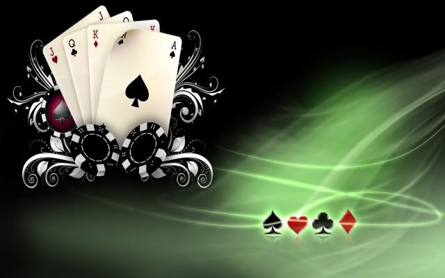 Wallpaper Kartu Remi Poker 800x600 Wallpaper Teahub Io