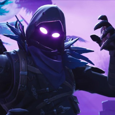 W0kmgd Fortnite Wallpaper The Raven 2560x1080 Wallpaper Teahub Io