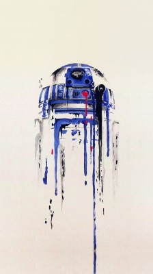 24 244848 iphone wallpaper as07 r2 d2 minimal painting star