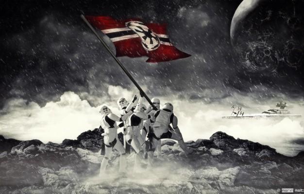 Stormtroopers Wallpapers 1080p 1204x780 Wallpaper Teahub Io