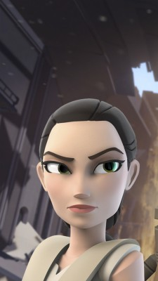 Star Wars Disney Infinity Iphone 1080x1920 Wallpaper Teahub Io