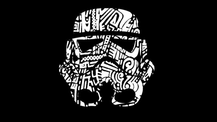 Cartoon Graffiti Wallpaper Star Wars Dope 1242x2208 Wallpaper Teahub Io