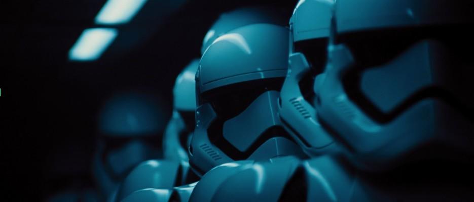 24 249225 blue star wars aesthetic