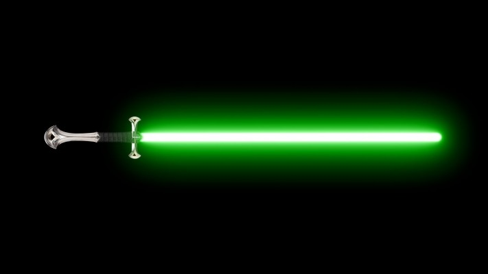 24 249285 1920x1080 green lightsaber wallpaper data id 217613 light