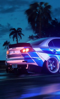 Need For Speed Heat 3840x2160 Wallpaper Teahub Io
