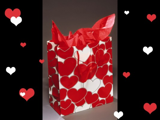 Heart Letter Mood Love 1680x1050