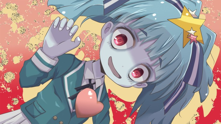 Zombie Land Saga Saki Nikaido Yugiri Lily Hoshikawa Zombieland Saga Saki 1080x1920 Wallpaper Teahub Io