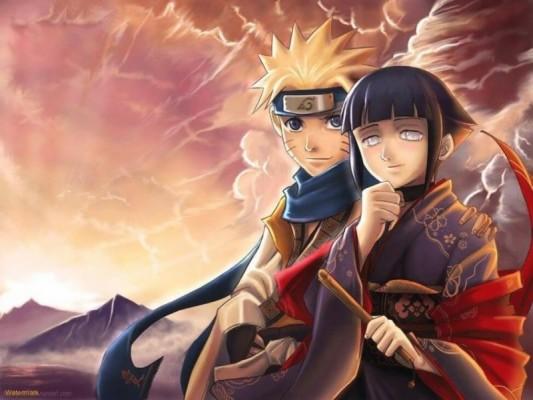 Kata Bijak Naruto E Hinata 800x600 Wallpaper Teahub Io
