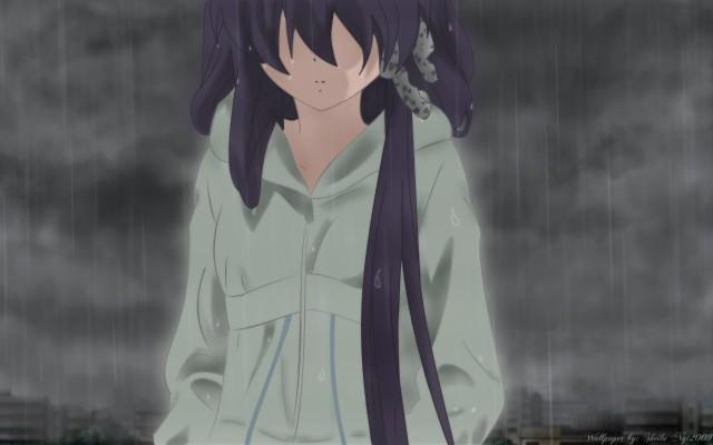 Gambar Anime Sedih Hitam Putih 5 9fd71 Sad Wallpaper 4k Anime 1280x800 Wallpaper Teahub Io