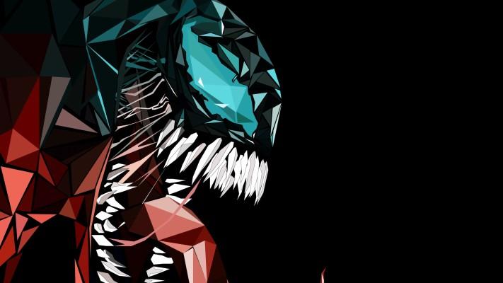 Iphone Venom Wallpaper 4k 1440x2560 Wallpaper Teahub Io