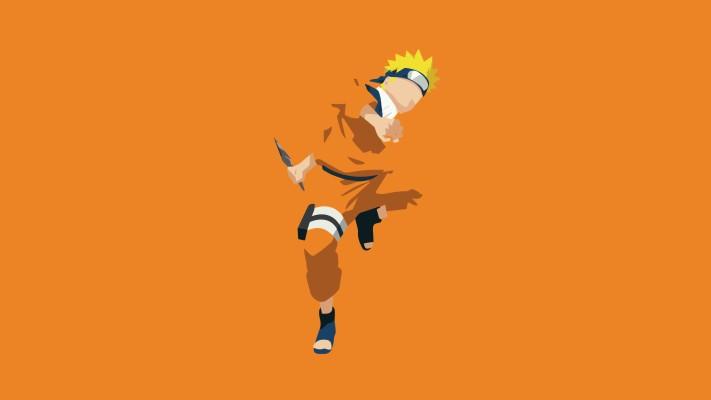 Fondos De Pantalla Naruto 4k 3840x2160 Wallpaper Teahub Io