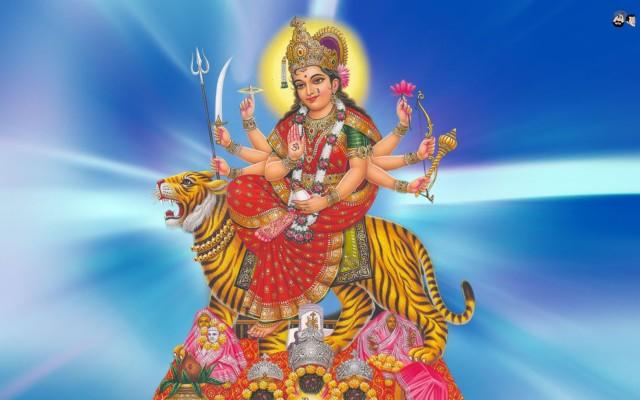High Resolution Hindu Gods Hd 1920x1080 Wallpaper Teahub Io