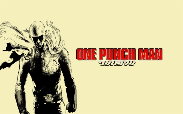 One Punch Man Wallpaper One Punch Man Wallpapers Wallpaper One Punch Man Pc 1680x1050 Wallpaper Teahub Io
