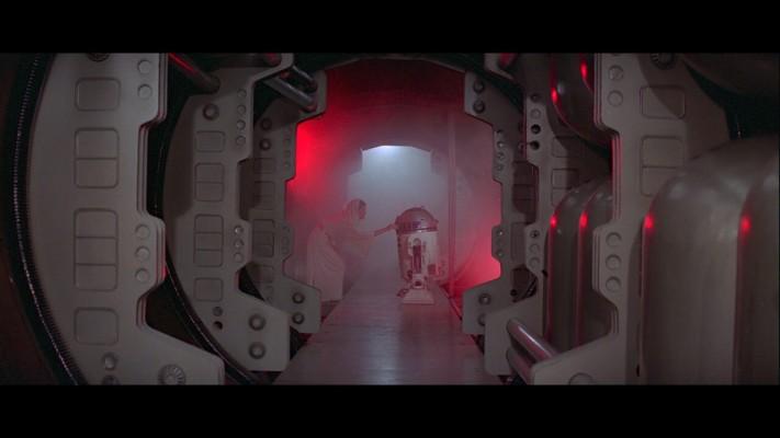 Iconic Star Wars Scene 1280x720 Wallpaper Teahub Io