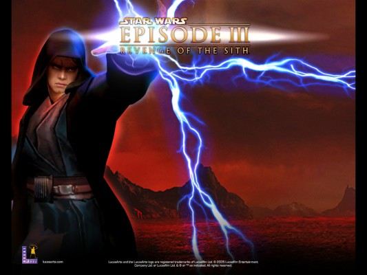 Revenge Of The Sith 1024x768 Wallpaper Teahub Io