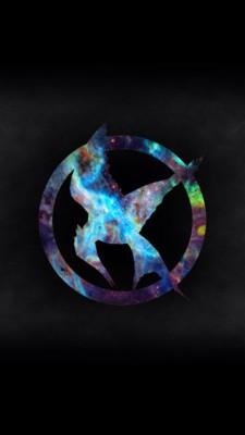 Iphone Wallpaper Tumblr Wallpaper Katniss Everdeen Hunger Games Catching Fire 640x1136 Wallpaper Teahub Io