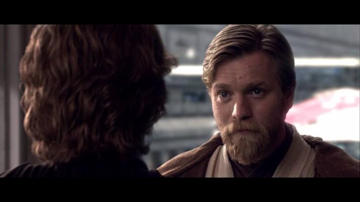 Star Wars Revenge Of The Sith Dooku Meme 1280x720 Wallpaper Teahub Io