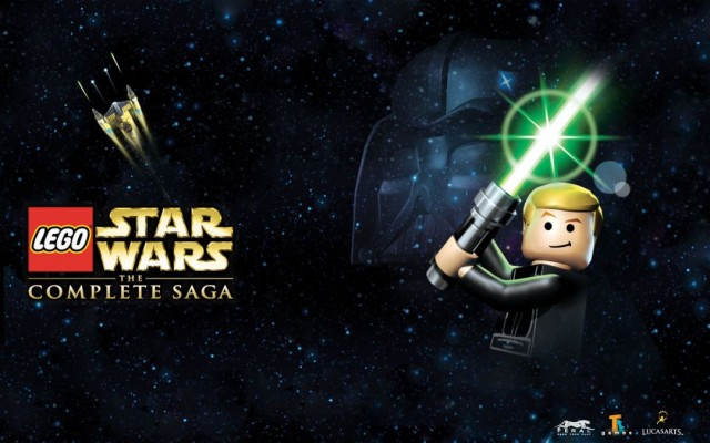 251 2511417 star wars game lego star wars the video