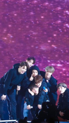 254 2541131 bts group photo on stage
