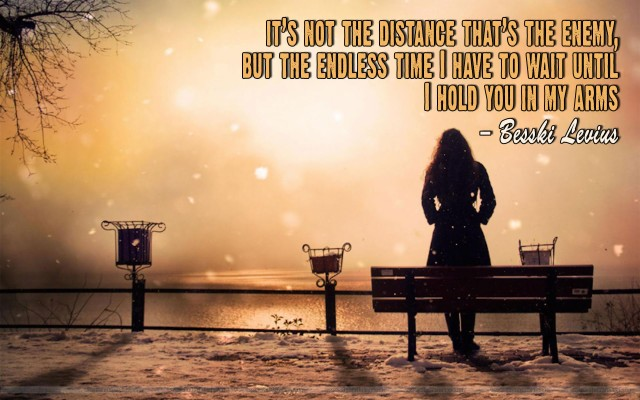 Love Quotes Sad For Her Long Distance Relationship 1280x942 Wallpaper Teahub Io