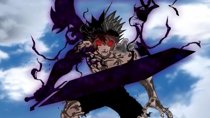 Asta Wallpaper Black Clover Wallpaper Anime Wallpaper Black Clover Asta Quotes 576x1024 Wallpaper Teahub Io