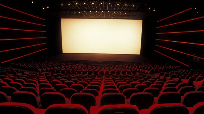 Movie Theater Inside 1920x1080 Wallpaper Teahub Io