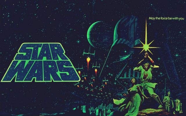 Star Wars Wallpaper Wallpaper Movies Hd Wallpaper 1920x1200 Star Wars Original Trilogy Art 970x606 Wallpaper Teahub Io