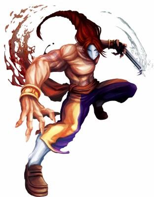 Vega Street Fighter 1700x2174 Wallpaper Teahub Io
