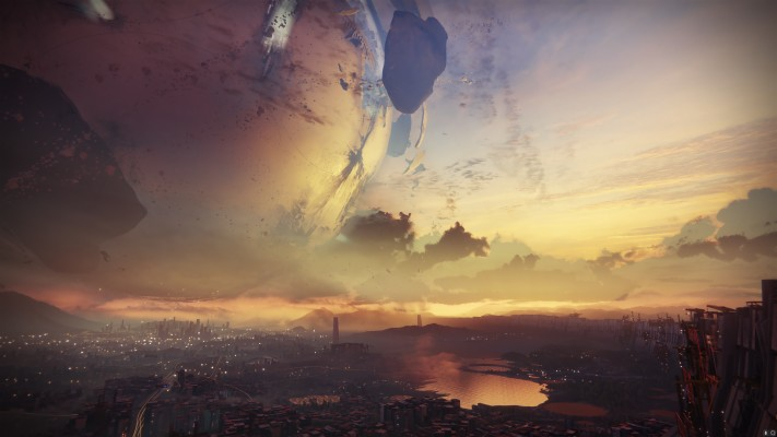 The Best Destiny 2 Wallpapers Beautiful Collection ...