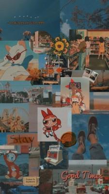261 2611460 aesthetic vintage wallpaper iphone