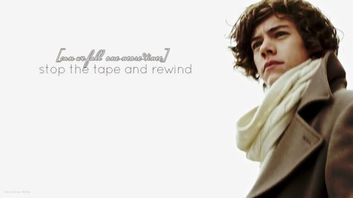 Harry Styles Laptop Wallpaper Aesthetic 1200x675 Wallpaper Teahub Io