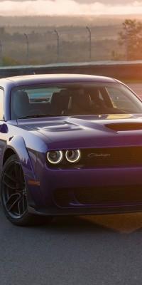 262 2627485 dodge challenger 2019 muscle cars dodge challenger wallpaper