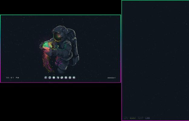 Spaceman Wallpaper 1280x720 Wallpaper Teahub Io