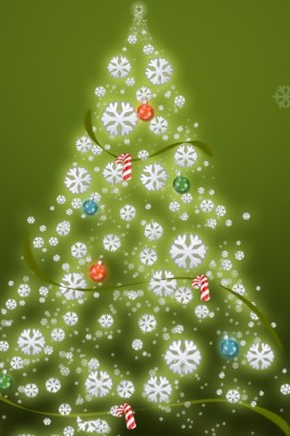 268 2680357 interesting design ideas iphone christmas tree x simple