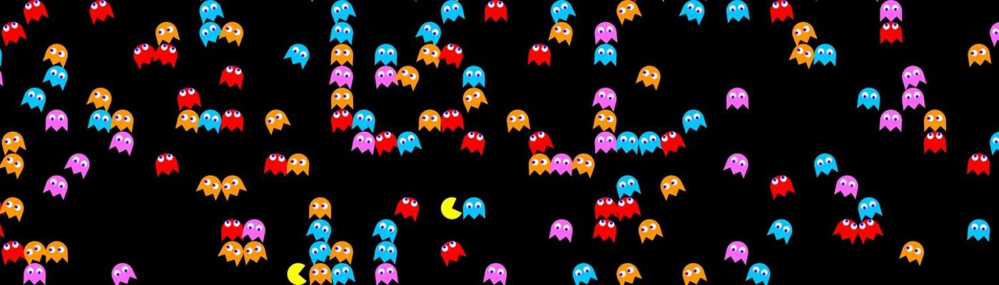 Pacman Wallpapers Download 1920x1200 Wallpaper Teahub Io