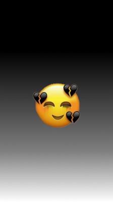 271 2712785 emoji iphone bad mood