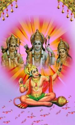 Bajrang Bali Hanuman Ji Ki Image Subh Mangalwar Good Morning 564x934 Wallpaper Teahub Io