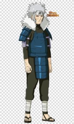 275 2753821 tobirama senju naruto character transparent background tobirama senju