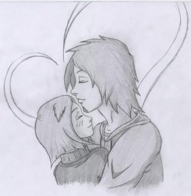Easy Love Pencil Drawing 900x924 Wallpaper Teahub Io