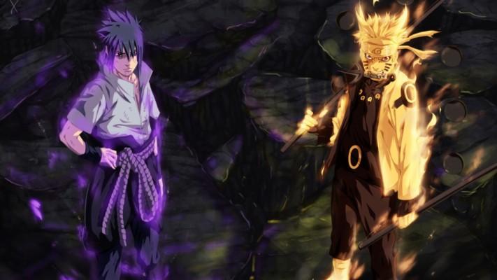 278 2782190 sasuke uchiha sharingan and rinnegan eyes and naruto