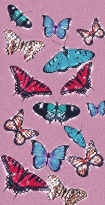 Butterfly Aesthetic And Theme Image Sparkly Butterfly Wallpaper Aesthetic 1080x1079 Wallpaper Teahub Io