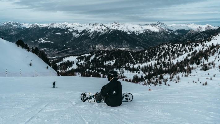 Snowboard Season 1920x1200 Wallpaper Teahub Io