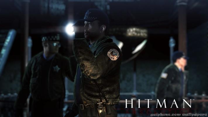 hitman absolution wallpaper hd