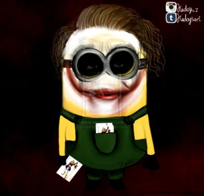 285 2851700 minion joker hd wallpaper images picture hd wallpapers