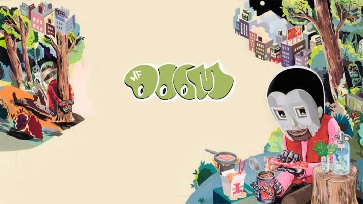 Mf Doom Born Like - 1000x1000 Wallpaper - teahub.io