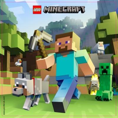 Steve Minecraft Wallpaper Hd 2560x1080 Wallpaper Teahub Io