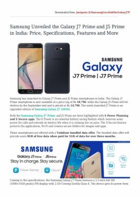 Samsung J5 Prime 32gb 940x540 Wallpaper Teahub Io