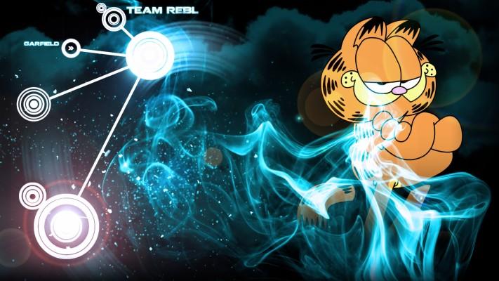 Garfield Wallpaper Hd Garfield Background Hd 1920x1080 Wallpaper Teahub Io