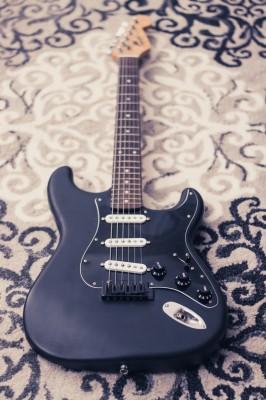 Guitarra Electrica Wallpaper 1400x940 Wallpaper Teahub Io