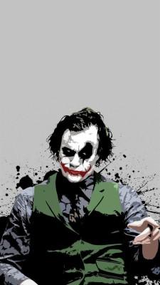 Joker Hd Wallpapers For Iphone 6 4k Ultra Hd Joker 1080x1920 Wallpaper Teahub Io